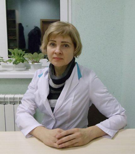 gromysheva-irina-vasilevna